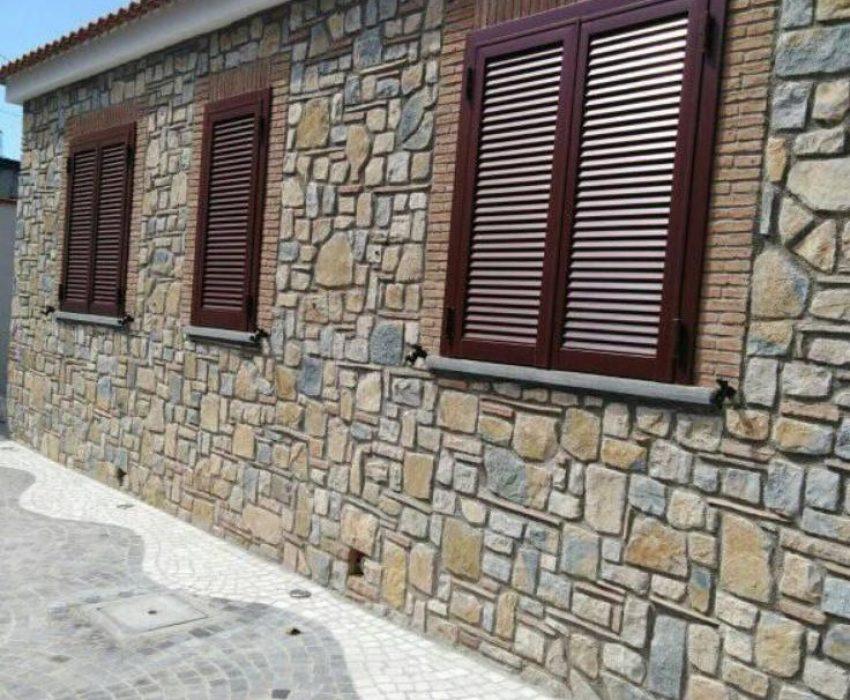 Rocca Daspide Montato Opus Romano